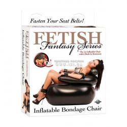 РОЗПРОДАЖ! Надувне крісло Inflatable Bondaqe Chair