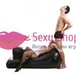 Фото РОЗПРОДАЖ! Секс-машина Sex Machine World * s First Portable Infatable Секс-машини, меблі