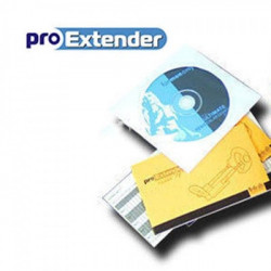 РОЗПРОДАЖ! Диск і інструкції для ProExtender