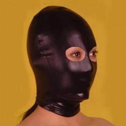 Чорна маска для жорстких ігор