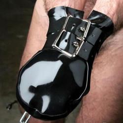Уникальные наручники-перчатки