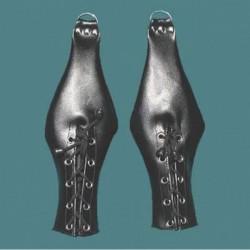 Чоловічі рукавички-фіксатори