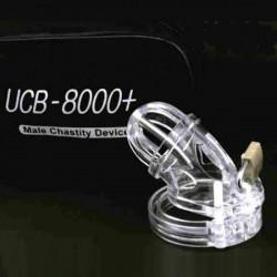 Устройство целомудрия UCB-8000+