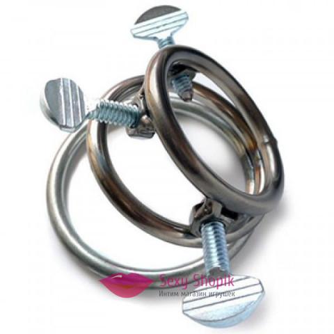 Фото Фиксатор - Тройное кольцо Катетеры для уретры