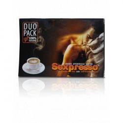 Nordmax Кава для збудження Sexpresso, 2 шт