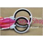 Фото Электро-секс силиконовые пениса кольцо массажер