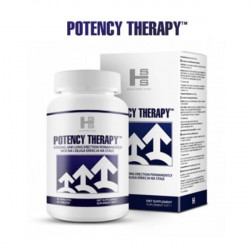 Potency therapy - 60 tablets