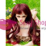 Фото SANHUI Mini-size 65cm Linda #4 Куклы для секса