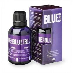 Препарат для повышения либидо BLUE DROPS (50ML)
