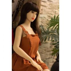 Супер-реалістична секс-лялька XiaoBing 158 см