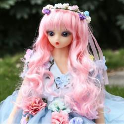 Реалистичная секс-кукла 105 см с лицом NO.A01