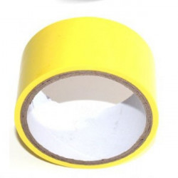 SM Special Bondage Tape yellow
