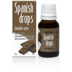 Spanish Drops Chocolate Sense (15ml)