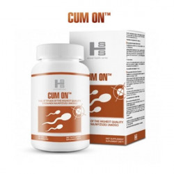 Cum On - 30 tablets
