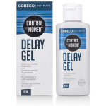 Фото Cobeco Intimate Delay Gel Men (85ml) Препараты