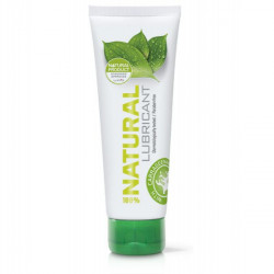 100% natural lubricant (125ml)