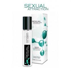 Феромоны сексуального влечения Sexual Attraction Pheromones man - 15ml