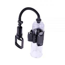 Vibration Accu-Meter Power Pump X4