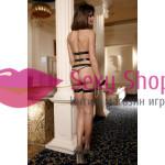 Фото sexy-vinyl fetish Одежда, белье БДСМ