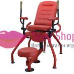Фото Multipurpose Cuttlefish style Sex chair Sexy Octopus chair Adult stool Секс-машины, мебель