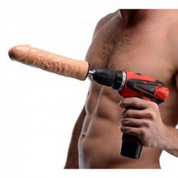 Power Spinner Портативний секс-машина