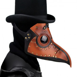 Plague Beak Mask