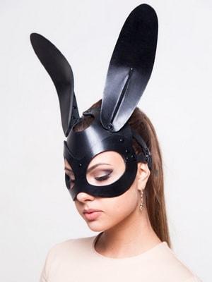 Садо мазо маска