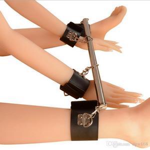 БДСМ кандалы для ног