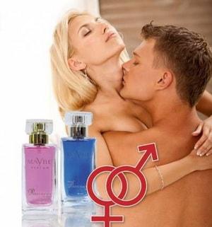 Духи с феромонами для мужчин и женщин