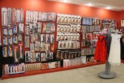 Секс шоп магазин